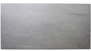Quartz Vein Grey Porcelain Tile, Matte Finish