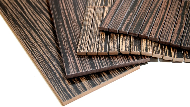 Wood Pattern Porcelain Tile