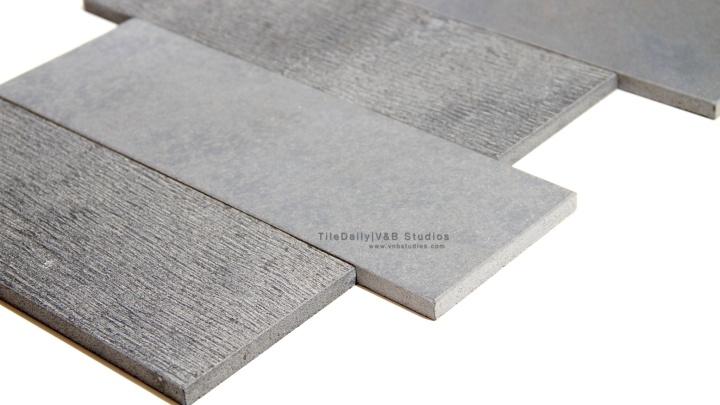 Basalt Brick Tiles