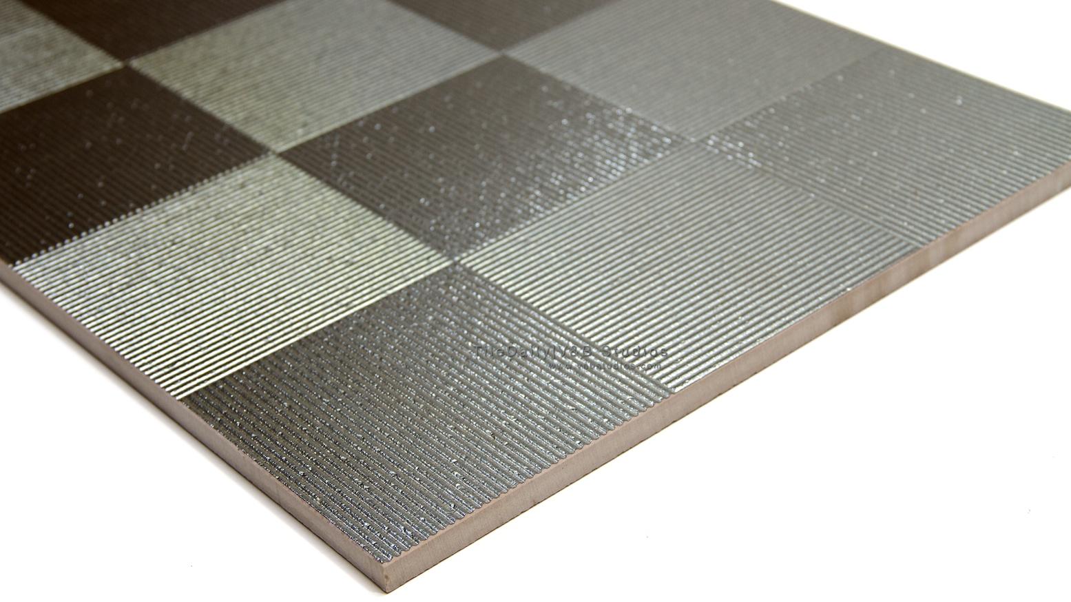 Metal Floor Tiles Tagged bronze, brown, ceramic,