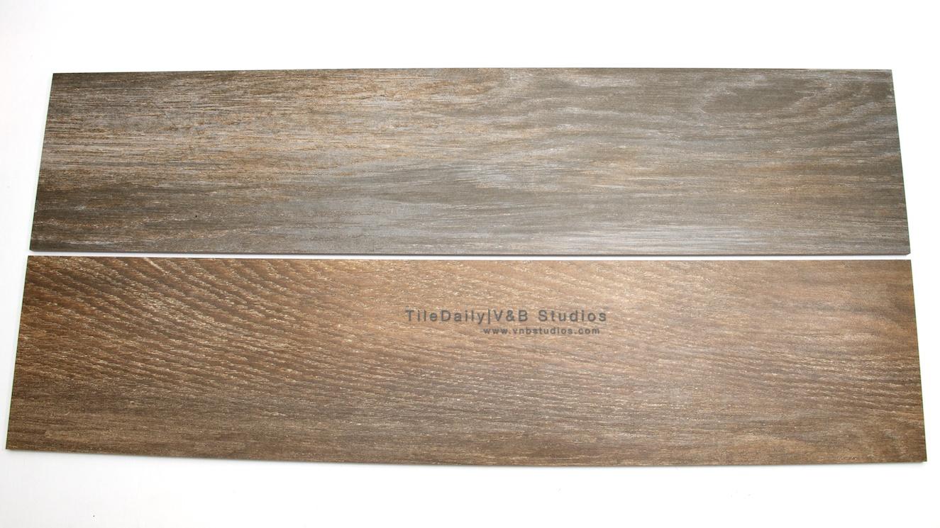 Wood porcelain plank tile tiledaily for Porcelain wood tile