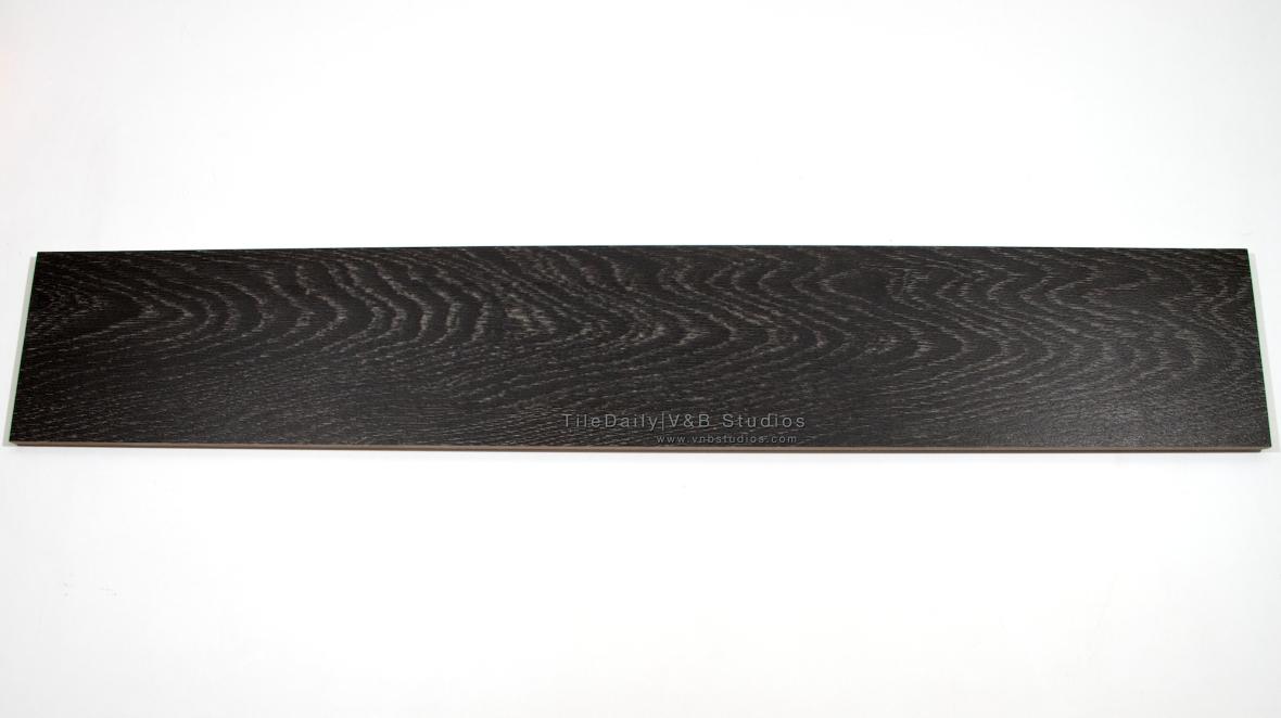 Black Wood Pattern Porcelain Tile €  Tiledaily - Black Wood Tile WB Designs