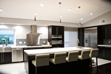 Kitchen, San Dimas 7