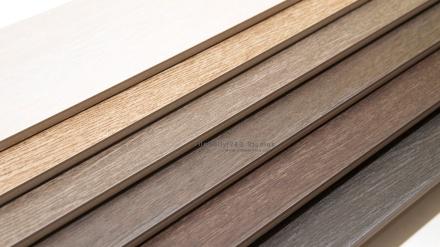 Series III Wood Porcelain Tile