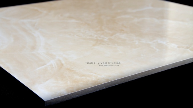 Light Onyx Porcelain Tile – tiledaily