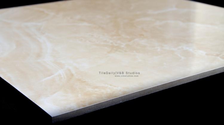 Light Onyx Porcelain Tile