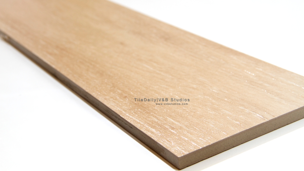 PW0014ME - Country Wood Porcelain Tile, Light Maple