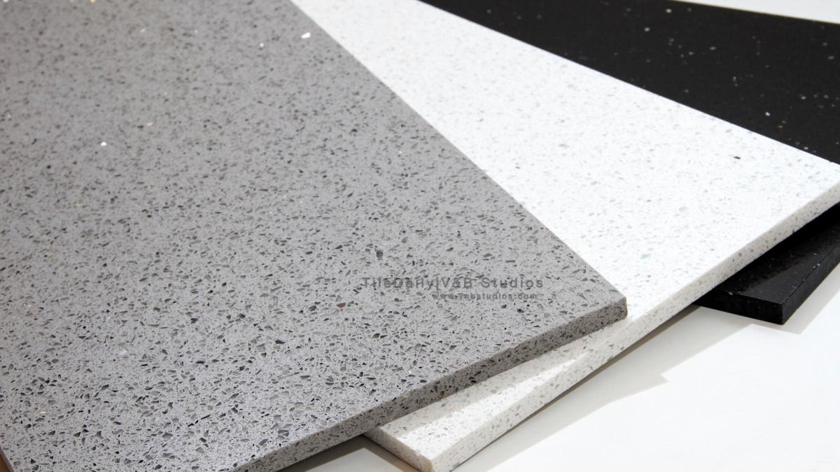 Quartz Tile Stone : Galaxy quartz tile colors tiledaily