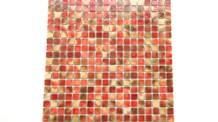 PM0028 Coral Series, Red
