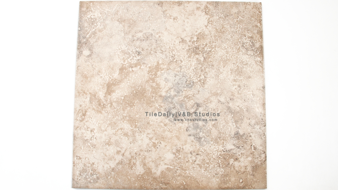 P0055NT - Travertine Porcelain Tile, Noche Travertine