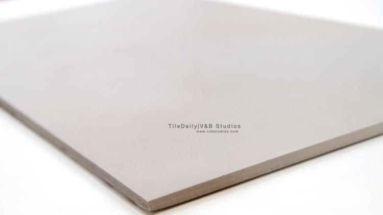 P0054LGY - Urban Earth Porcelain Tile, Light Grey