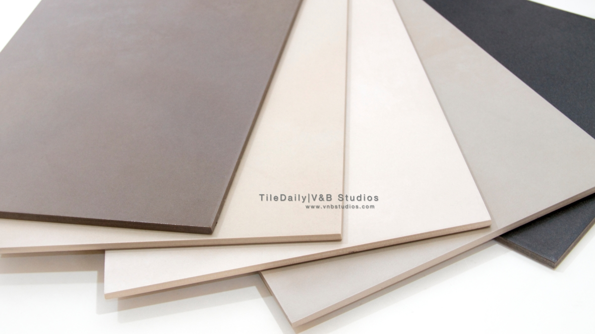 Urban Earth Porcelain Tile 5 Colors Tiledaily