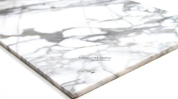 Calacatta Marble Tile