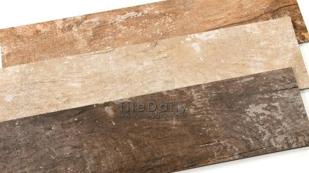 Distressed Wood Porcelain Tile
