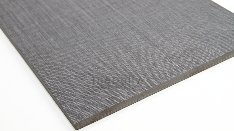 P0065GY - Fabrik Porcelain Tile, Grey