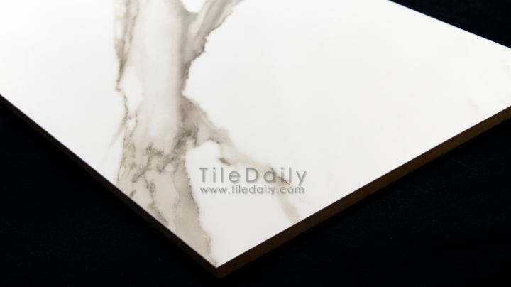 Calacatta White PorcelainTile