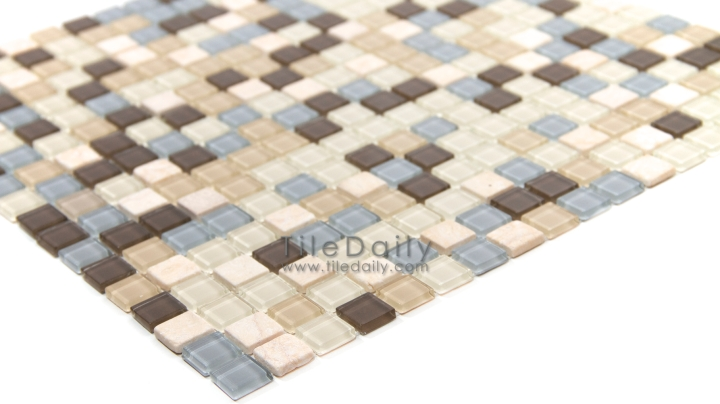 Glasstone Mosaic Series, 8 Colors
