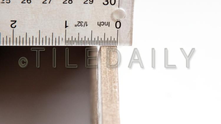Driftwood Porcelain Plank Tile