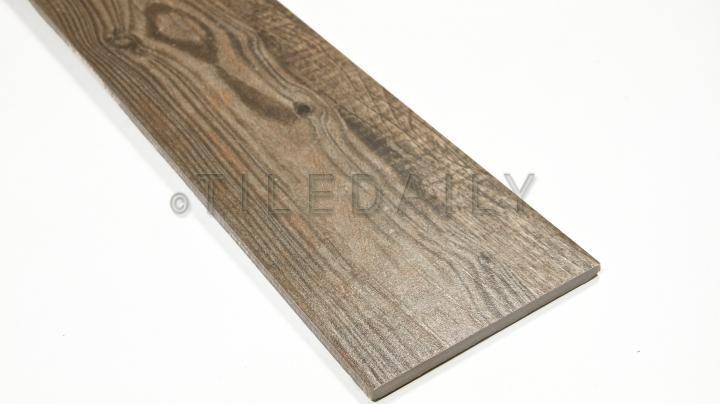 PW0019BN Driftwood Porcelain Plank Tile, Pine