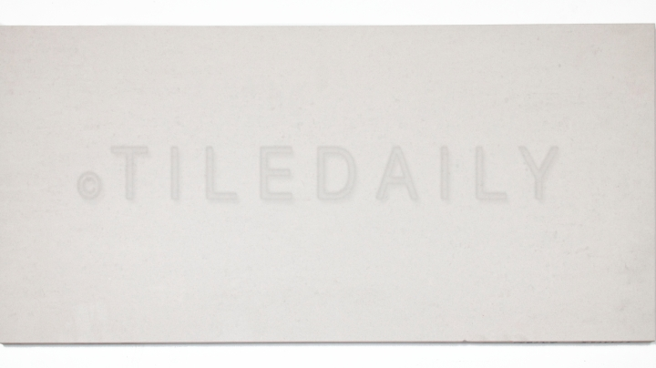 P0060OW - Sand Porcelan Tile, Cream