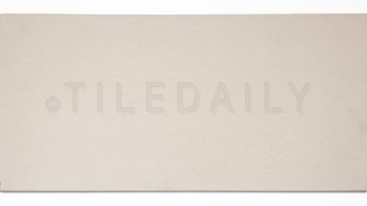 P0021LBG - Urban Matte Porcelain Tile, Light Beige