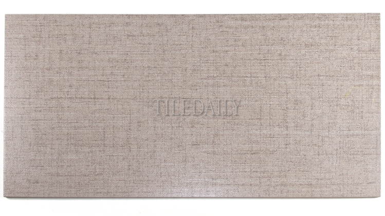 P0077LGY  Fabrik II Porcelain Tile, Light Grey/ Taupe