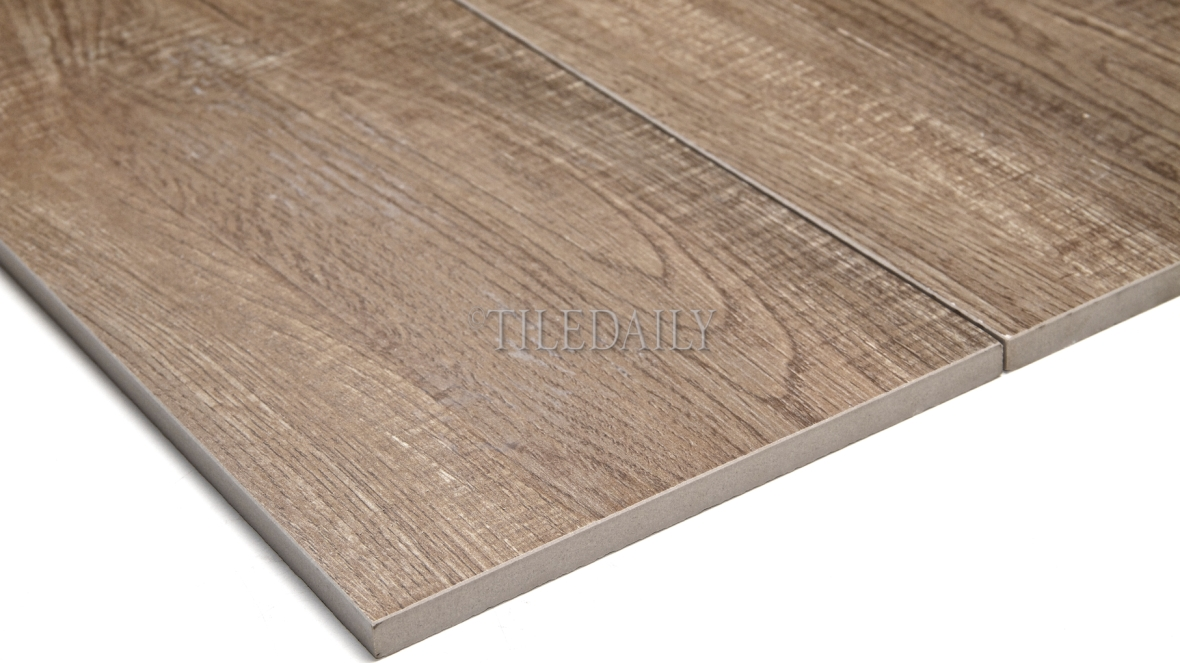 PW0022LBN Forest Wood Porcelain Plank, Light Brown