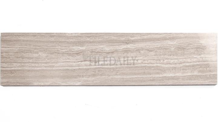 NS0070-6 White Oak Marble Plank