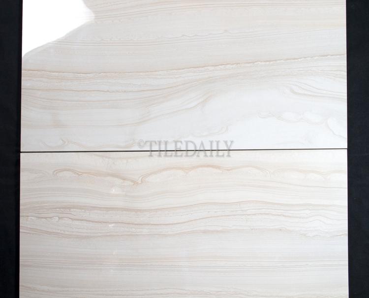P0082 - 12x24 Vein Cut Polished Porcelain Tile
