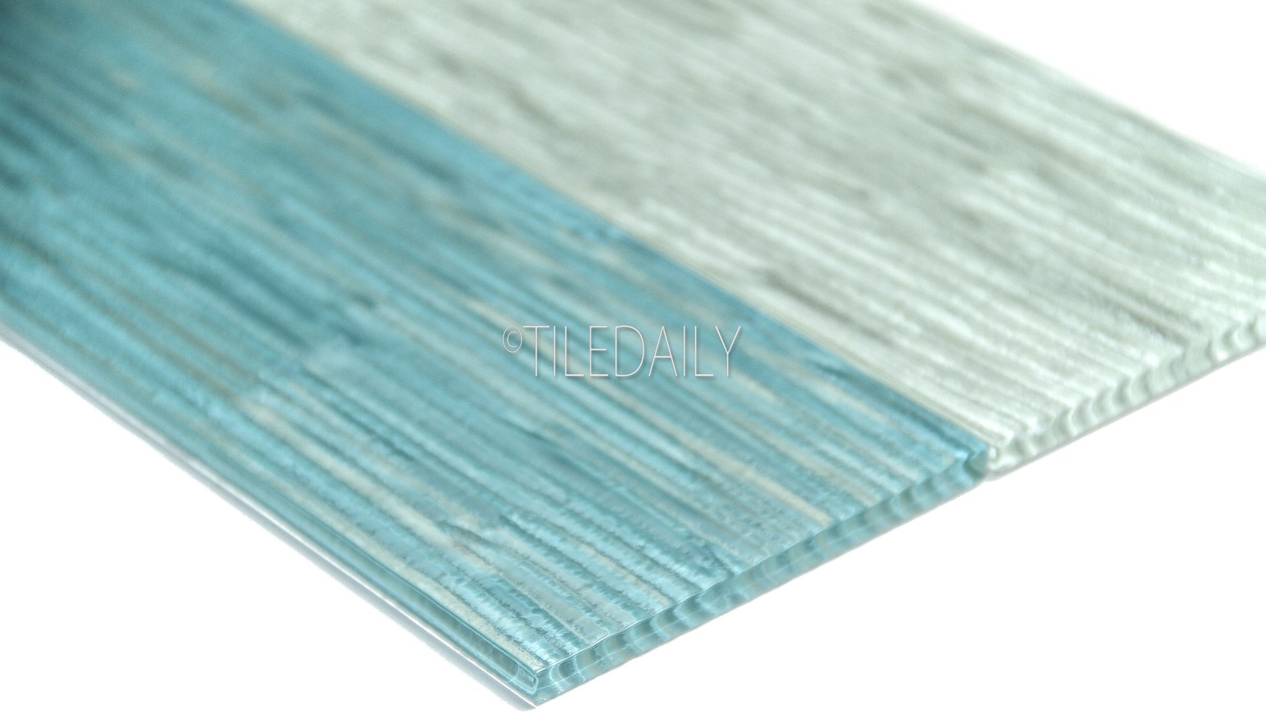 - Aqua Glass Subway, 2 Colors – Tiledaily