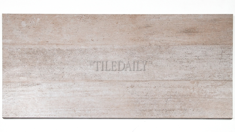 P0084LGY - Rustic Cement Porcelain Tile, Light Grey