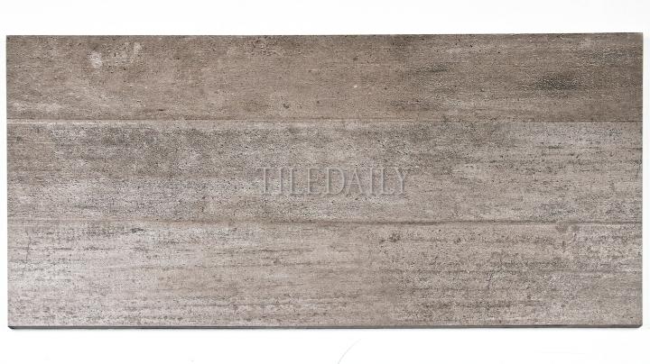 P0084GY - Rustic Cement Porcelain Tile, Grey