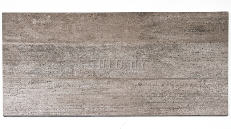 P0084GY - Rustic Cement Porcelain Tile, Grey