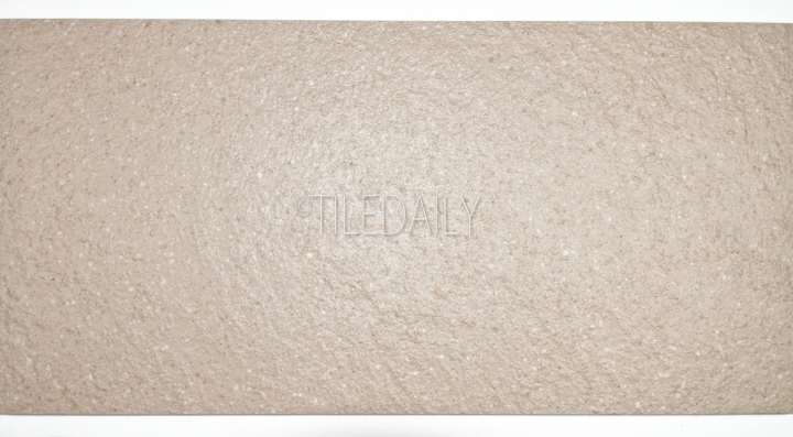 P0087BG - Sand Texture Porcelain Tile, Beige