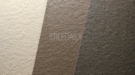 P0087 - Sand Texture Porcelain Tile, Beige, Brown and Grey