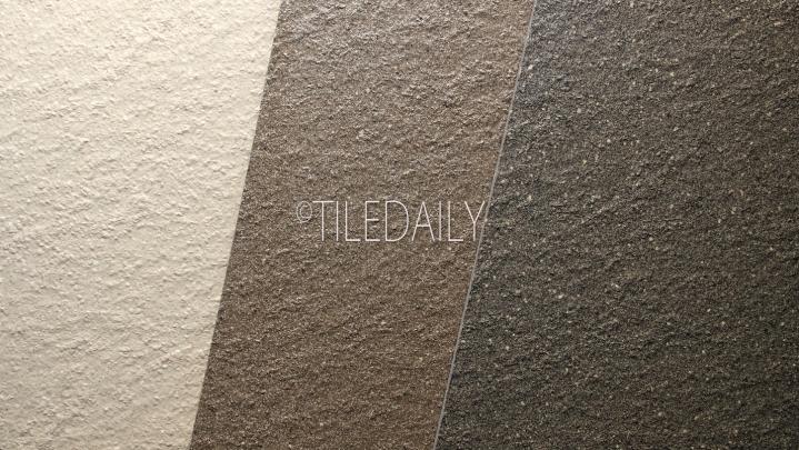 Rough Sand Porcelain Tile, 3Colors