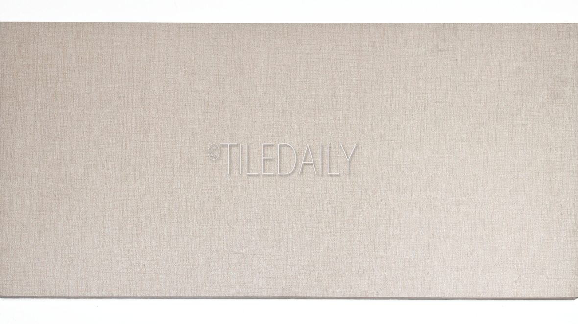 P0015OW-2 - Linen Porcelain Tile, Natural