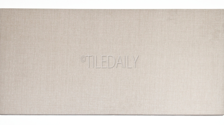 P0015OW-2 - Linen Porcelain Tile, Natural