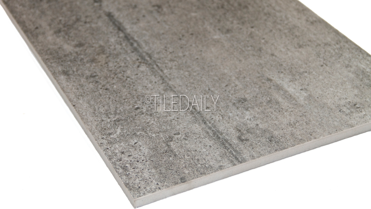 Rustic Cement Porcelain Tile Tiledaily