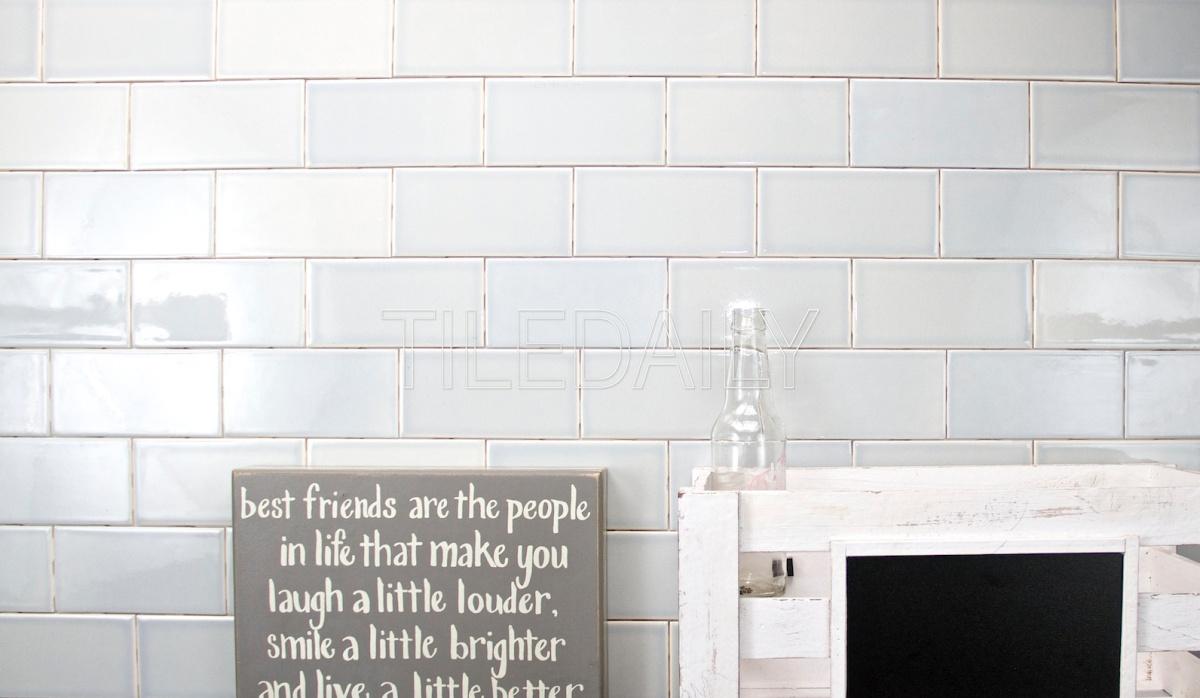 Cottage Series Ceramic Tile 18 Colors Tiledaily