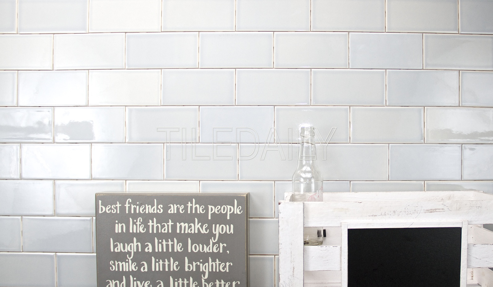 3x6 ice blue ceramic subway tile available at tiledaily