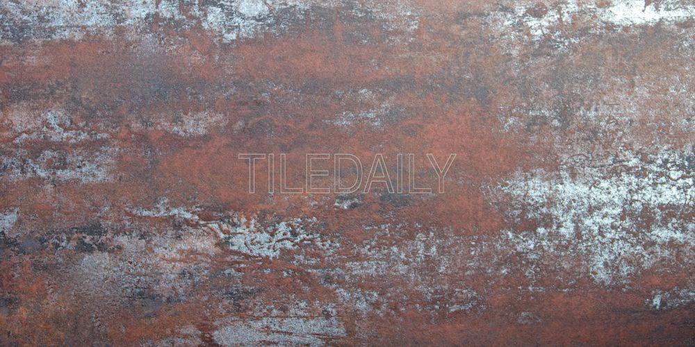 12x24 Metallic Iron Porcelain Tile