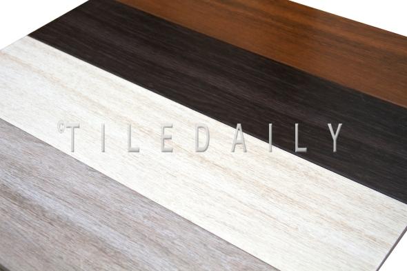 PW002 - 6x24 Urban Wood Porcelain Tile, 4 Colors