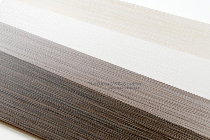 P0012 - Bamboo Pattern Porcelain tile, 4 Colors