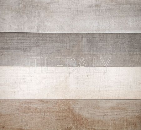 Lakewood Wood Porcelain Tile. TileDaily.