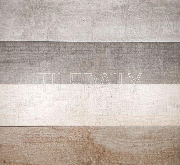Lakewood Wood Porcelain Tile. TileDaily.