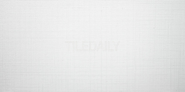 Linen Gloss Porcelain Tile in White Available at TileDaily