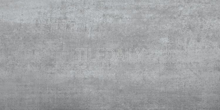 SideWalk Cement Texture Porcelain Tile Grey