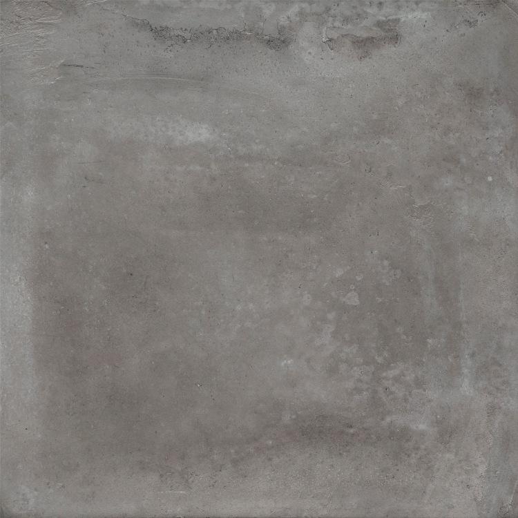 Cement Life, Dark, 24x24, TileDaily