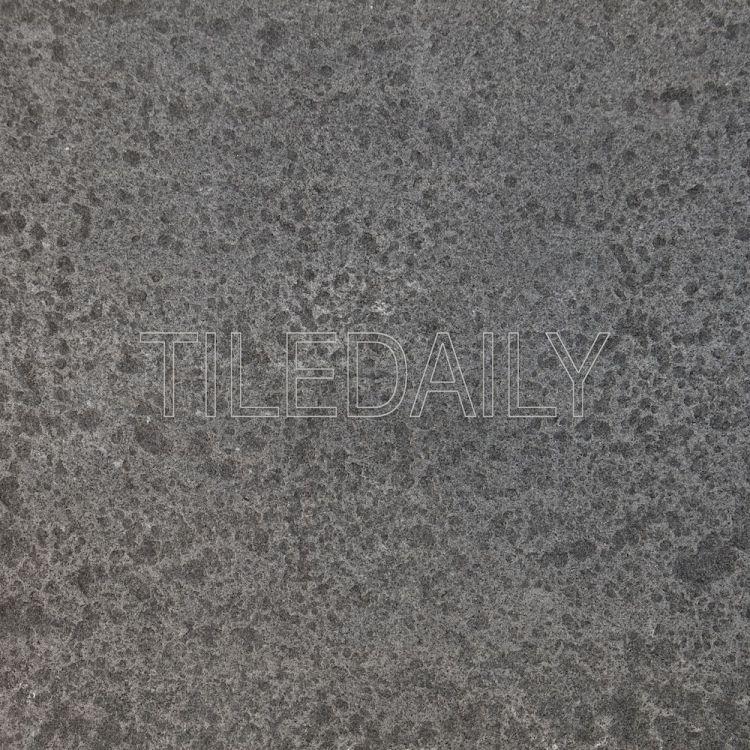 Basalt Flame tile, TileDaily